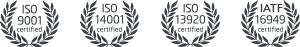 Certifikat och utm�rkelser